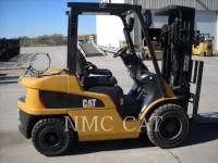 Equipment photo CATERPILLAR LIFT TRUCKS 2P60004_MC GABELSTAPLER 1
