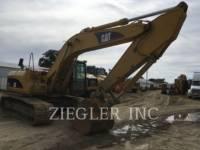 CATERPILLAR TRACK EXCAVATORS 322CL equipment  photo 3
