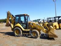 CATERPILLAR BAGGERLADER 420F STCBE equipment  photo 5