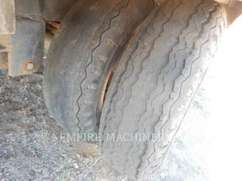 SUPERIOR SONSTIGES FLATBED TR equipment  photo 4
