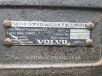 VOLVO CONSTRUCTION EQUIPMENT EXCAVADORAS DE CADENAS ECR48C equipment  photo 9