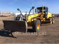 Equipment photo VOLVO G740B MOTOR GRADERS 1