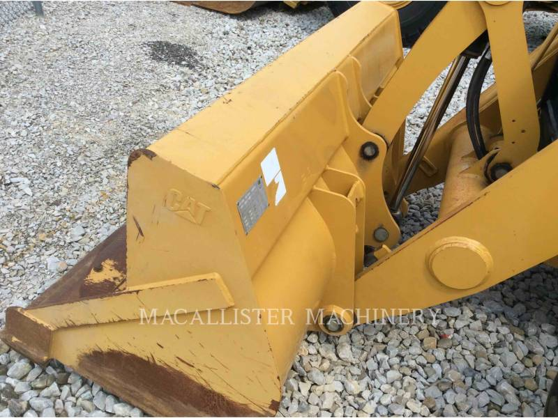 CATERPILLAR バックホーローダ 416FST equipment  photo 6