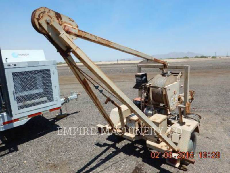 OTHER US MFGRS AUTRES SRP50-T equipment  photo 3
