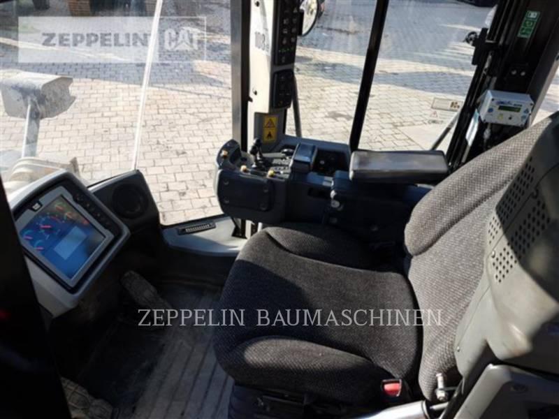CATERPILLAR CHARGEURS SUR PNEUS/CHARGEURS INDUSTRIELS 966KXE equipment  photo 19
