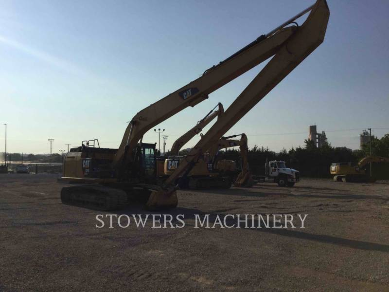 CATERPILLAR ESCAVADEIRAS 324EL LR equipment  photo 6