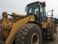 CATERPILLAR CARGADORES DE RUEDAS 966GII equipment  photo 5