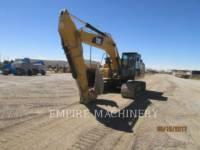 CATERPILLAR TRACK EXCAVATORS 326FL equipment  photo 4