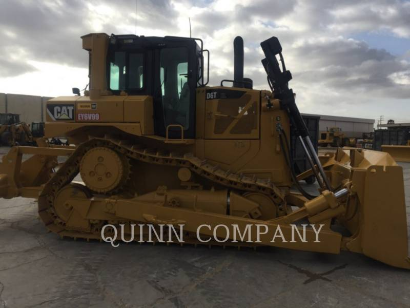 CATERPILLAR CIĄGNIKI GĄSIENICOWE D6T XL equipment  photo 1