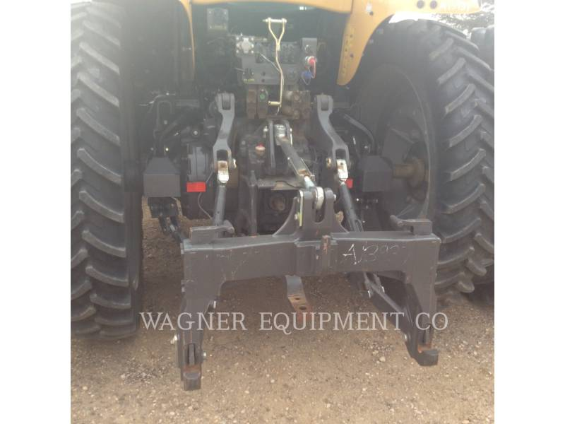 AGCO AG TRACTORS MT575D-4C equipment  photo 4