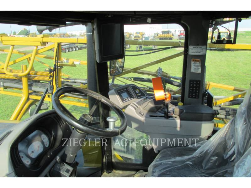AG-CHEM SPRAYER 1286C equipment  photo 11