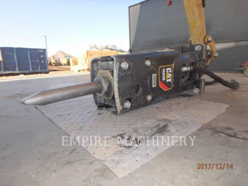 CATERPILLAR WT - ハンマー H45E 301 equipment  photo 4