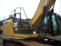 CATERPILLAR TRACK EXCAVATORS 336EL H equipment  photo 2