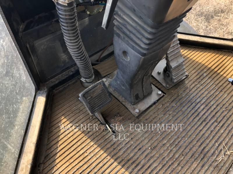 SHANDONG ENGINEERING MACHINERY CO. LTD VIBRATORY SINGLE DRUM ASPHALT SEM8220 equipment  photo 14
