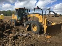 Equipment photo JOHN DEERE 872G MOTORGRADERS 1