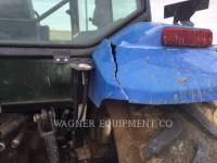NEW HOLLAND LTD. TRACTORES AGRÍCOLAS TL90 equipment  photo 12