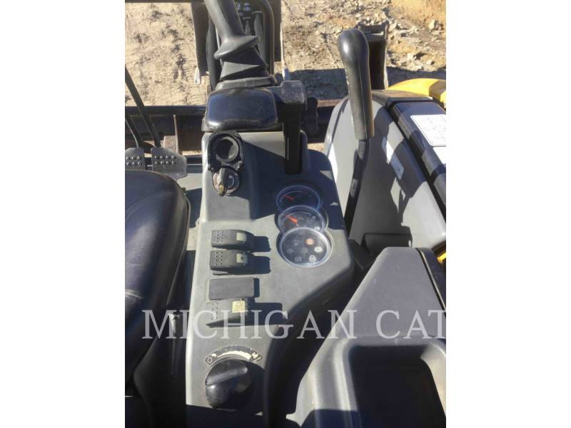 CATERPILLAR TRACK EXCAVATORS 303CCR equipment  photo 7