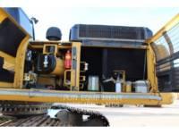 CATERPILLAR EXCAVADORAS DE CADENAS 330 D LRE equipment  photo 10