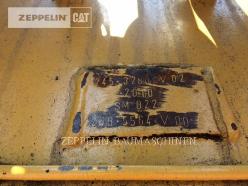 CATERPILLAR OTHER LRE 21.5m for 385C equipment  photo 14