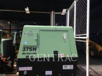 Equipment photo SULLAIR 375H AIR COMPRESSOR 1