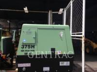 Equipment photo SULLAIR 375H AIR COMPRESSOR 1