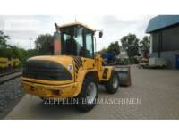 VOLVO CONSTRUCTION EQUIPMENT WHEEL LOADERS/INTEGRATED TOOLCARRIERS L40TP equipment  photo 3