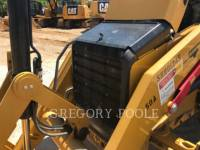 CATERPILLAR BACKHOE LOADERS 420F equipment  photo 12