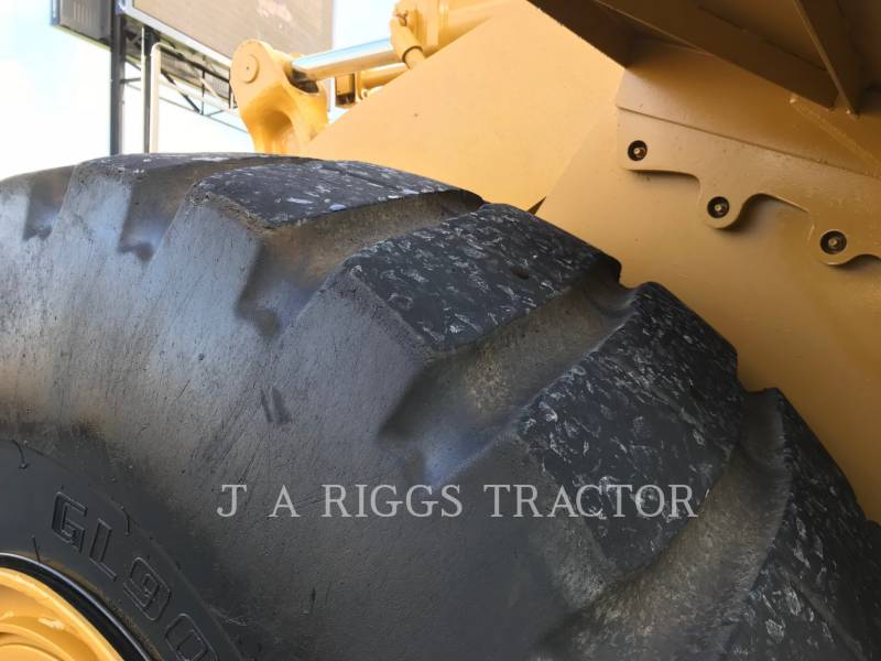 CATERPILLAR WHEEL LOADERS/INTEGRATED TOOLCARRIERS 966G equipment  photo 18