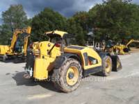 Equipment photo CATERPILLAR TH407C CHARGEUR À BRAS TÉLESCOPIQUE 1
