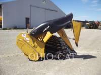 CLAAS OF AMERICA COMBINADOS LEXC830 equipment  photo 6