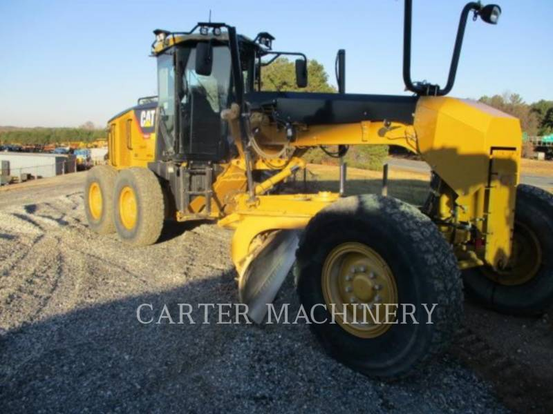 CATERPILLAR MOTONIVELADORAS 12 M VHP PLUS equipment  photo 4