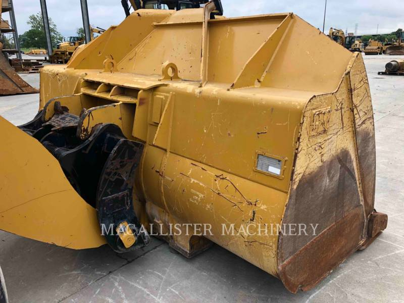 CATERPILLAR WHEEL LOADERS/INTEGRATED TOOLCARRIERS 972M equipment  photo 13