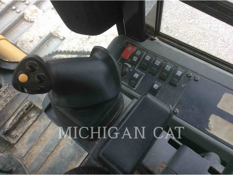 CATERPILLAR TRACTORES DE CADENAS D5KL CAG equipment  photo 8