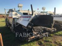Equipment photo TEREX CORPORATION CR462 SCHWARZDECKENFERTIGER 1