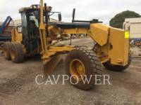 Equipment photo CATERPILLAR 140M MOTOR GRADERS 1