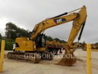 CATERPILLAR ESCAVATORI CINGOLATI 321DLCR equipment  photo 4