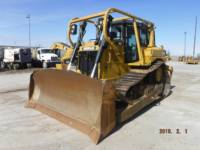 CATERPILLAR ブルドーザ D6TXW equipment  photo 1