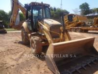 CATERPILLAR CHARGEUSES-PELLETEUSES 416EST equipment  photo 1