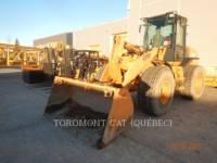 Equipment photo CASE 621 D RADLADER/INDUSTRIE-RADLADER 1