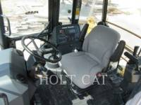 DEERE & CO. BACKHOE LOADERS 410K equipment  photo 6