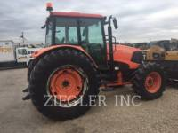 KUBOTA TRACTOR CORPORATION AG TRACTORS M135XDTC equipment  photo 6