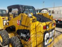 CATERPILLAR SKID STEER LOADERS 246C equipment  photo 3