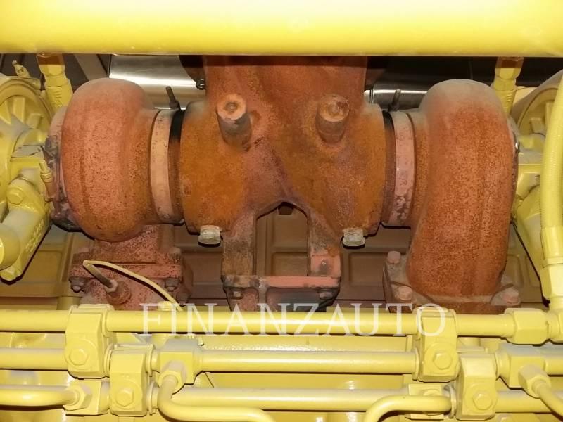 CATERPILLAR MODULI DI ALIMENTAZIONE 3512 equipment  photo 6