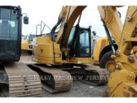 Equipment photo CATERPILLAR 321DLCR TC KETTEN-HYDRAULIKBAGGER 1