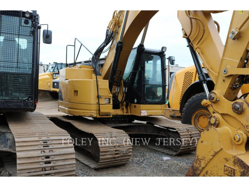 CATERPILLAR TRACK EXCAVATORS 321DLCR TC equipment  photo 1
