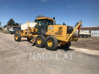 JOHN DEERE MOTOR GRADERS 770CH_JD equipment  photo 2