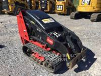 Equipment photo TORO COMPANY TX427 INNE 1