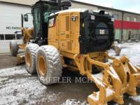 CATERPILLAR モータグレーダ 140M2 equipment  photo 8