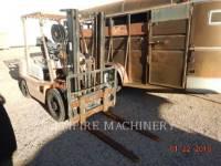 TOYOTA INDUSTRIAL EQUIPMENT FLECHE FORKLIFT equipment  photo 2