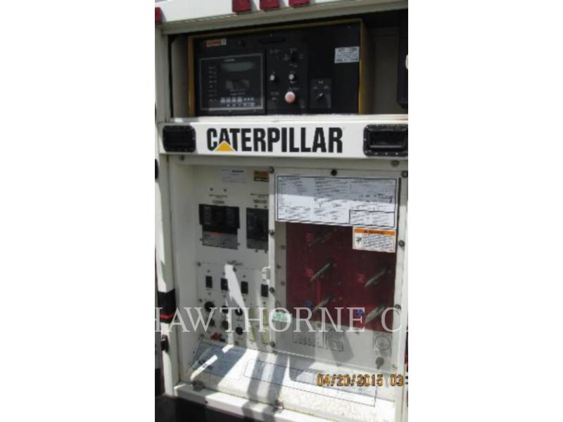 CATERPILLAR PORTABLE GENERATOR SETS XQ225 equipment  photo 3